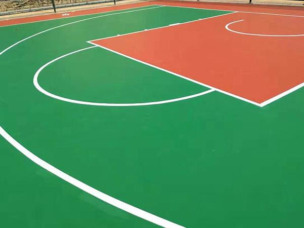 千赢国际下载篮球场