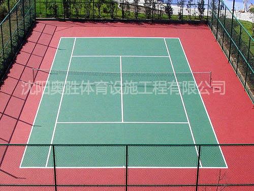 千赢国际下载网球场
