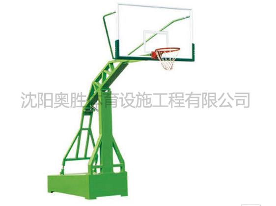 球架健身器材